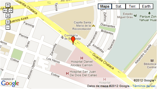 Google Mapas - Slogistic